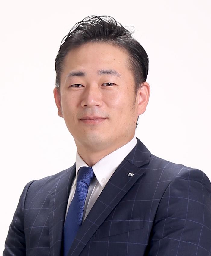 伸栄工業 代表取締役 平本浩一